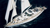 Sailing Yacht&nbsp;DEMOISELLES